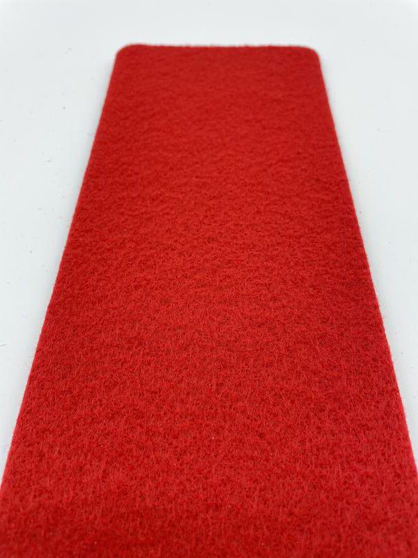 Plat 4964 Rouge - 1